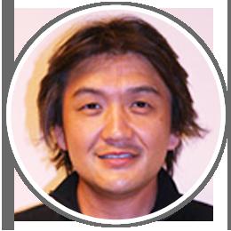 北 誠一郎先生写真